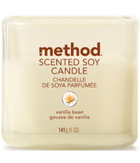 Method Soy Candle Vanilla Bean
