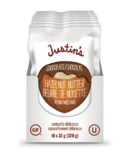 Justin's Chocolate Hazelnut Butter Squeeze Packs