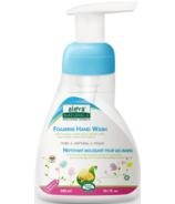Aleva Naturals Foaming Hand Wash Water Lily
