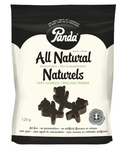 Panda All Natural Soft Licorice Bears