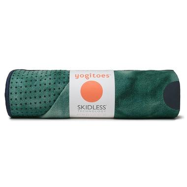 Manduka yogitoes Skidless Towels HandDyed Groovy Lorato