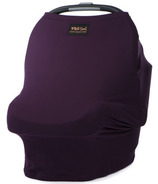 Milk Snob Luxe Cover Plum