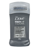 Dove Men+Care Cool Silver Anti-Perspirant Deodorant Stick