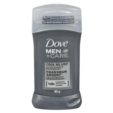 Dove Men+Care Cool Silver Anti-Perspirant Deodorant Stick
