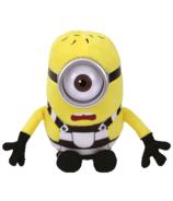 Ty Minions Carl