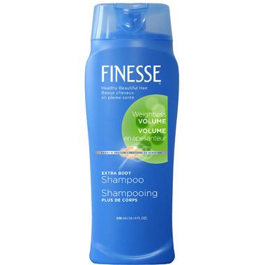 Finesse Extra Body Shampoo