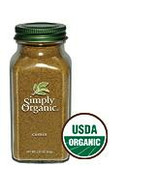 Simply Organic Ground Cumin Seed