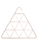 Umbra Pendant Triangle Scarf Holder