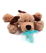 WubbaNub Brown Puppy