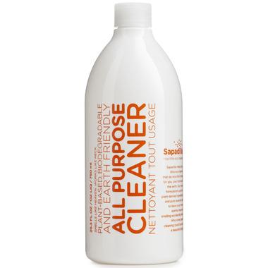 Sapadilla Grapefruit + Bergamot All Purpose Cleaner