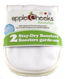 AppleCheeks Stay-Dry Boosters