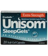 Unisom Sleep Gels
