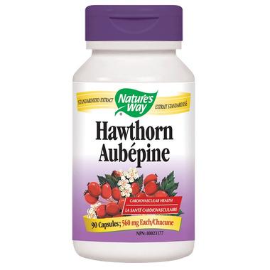 Nature\'s Way Hawthorn Capsules