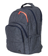 Lug Echo Black Pack Heather Black