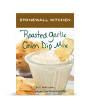 Stonewall Kitchen Roasted Garlic & Onion Dip Mix
