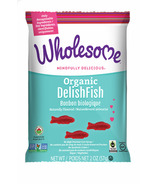 Wholesome Sweeteners Delish Fish