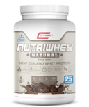 Cygen Labs Nutriwhey Natural Chocolate