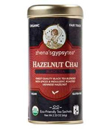 Zhena's Gypsy Tea Hazelnut Black Chai