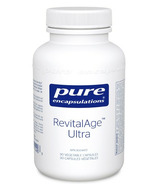 Pure Encapsulations RevitalAge Ultra
