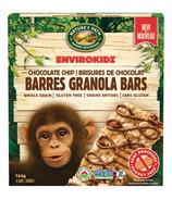 Nature's Path EnviroKidz Granola Bars Chocolate Chip