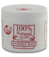 100% Natural Invisible Boot Cream for Pets