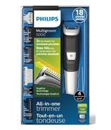 Philips MultiGroomer 5000