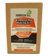 Kombucha Mill Kombucha Making Kit Black Tea