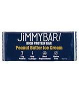 Jimmybar Protein Crunch Bar Peanut Butter Ice Cream