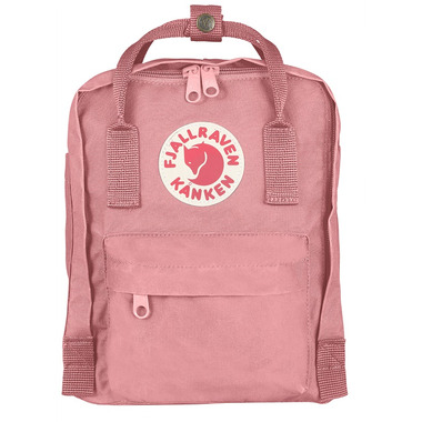 Fjallraven Kanken Mini Backpack Pink