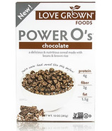 Love Grown Foods Power O's Chocolate