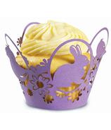 Easter Cupcake Wraps