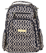 JuJuBe Be Right Back Backpack The Navigator
