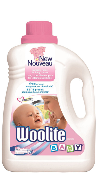 Buy Woolite Baby Hypoallergenic Laundry Detergent At Well