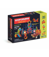 Magformers Smart Set 144 Piece Set