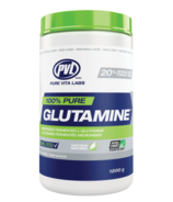 PVL Essentials 100% Pure Glutamine Bounus Size
