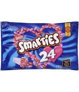 Nestle Smarties Treat Size