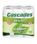 Cascades Enviro Premium Paper Towels