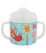 Sugarbooger Sippy Cup Birds & Butterflies