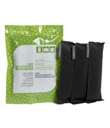 Ever Bamboo Mini Deodorizer + Dehumidifier Pack