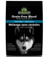 Holistic Blend My Healthy Pet Grain Free Dog Food