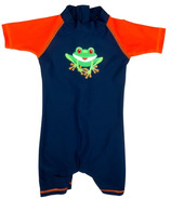 Banz One Piece Swimsuit Frog
