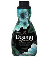Downy Infusions Botanical Mist Liquid Fabric Softener