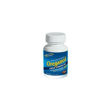 North American Herb & Spice Super Strength Oreganol P73