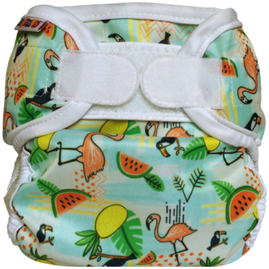 Bummis Super Whisper Wrap Diaper Cover Tampa