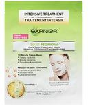 Garnier Nutritioniste Skin Renew Dark Spot Treatment Mask