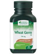 Adrien Gagnon Wheat Germ Oil