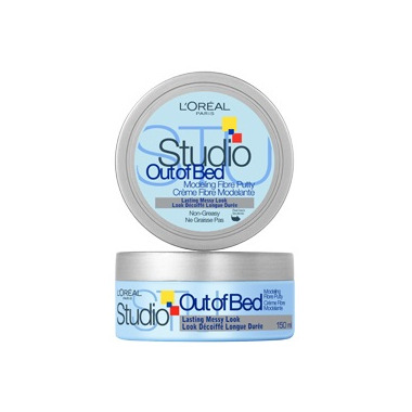 L\'Oreal Studio Line SFX Out of Bed Modelling Fibre Putty