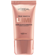 L'Oreal Paris True Match Lumi Glow Liquid Foundation