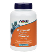 NOW Foods Chromium Picolinate