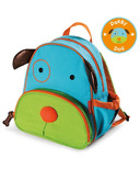 Skip Hop Zoo Packs Little Kid Backpack Dog Design